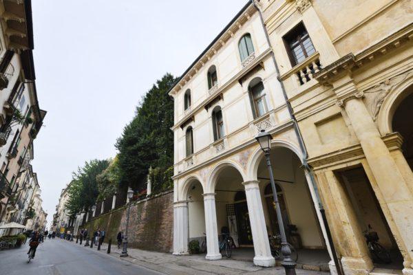 Palazzo Anti Corso Palladio, 161 - 36100 Vicenza