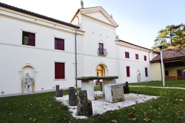 Villa Monza Via Riva 20 – 36042 Breganze (VI)