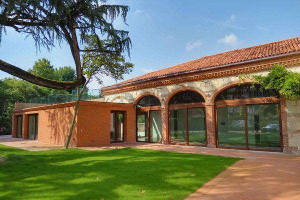 Santangelo Studio professionale in Via Cappellari - 36100 Vicenza (VI)