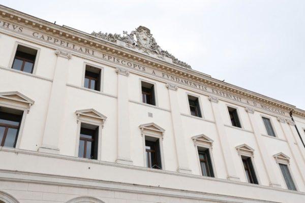 Seminario Vescovile di Vicenza Borgo Santa Lucia, 43 – 36100 Vicenza