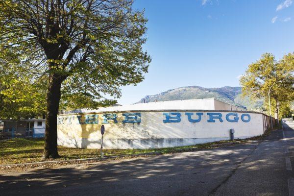 Burgo Group S.p.A. Via Piave 1 – 36077 Altavilla Vicentina (VI)