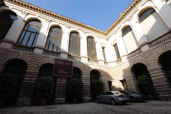 Immobiliare Stampa Gruppo Banca Popolare di Vicenza