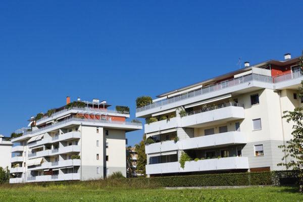 """Condominio """"Le Residenze di Via Visonà"""" Via Visonà, 9 - 36100 Vicenza"""