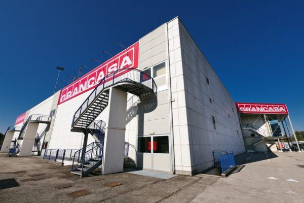 Grancasa Viale della Scienza 52 - 36100 Vicenza
