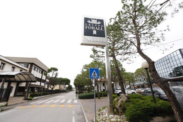 Forall Confezioni S.p.A. Via Fabio Filzi, 34 - 36050 Quinto Vicentino (VI)