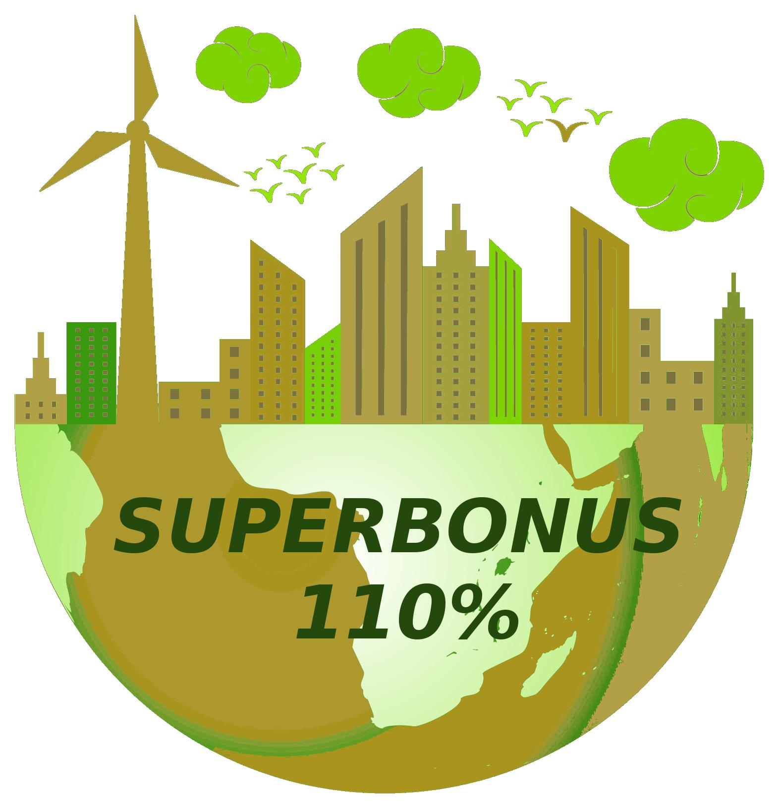BONUS 110% – DECRETO RILANCIO