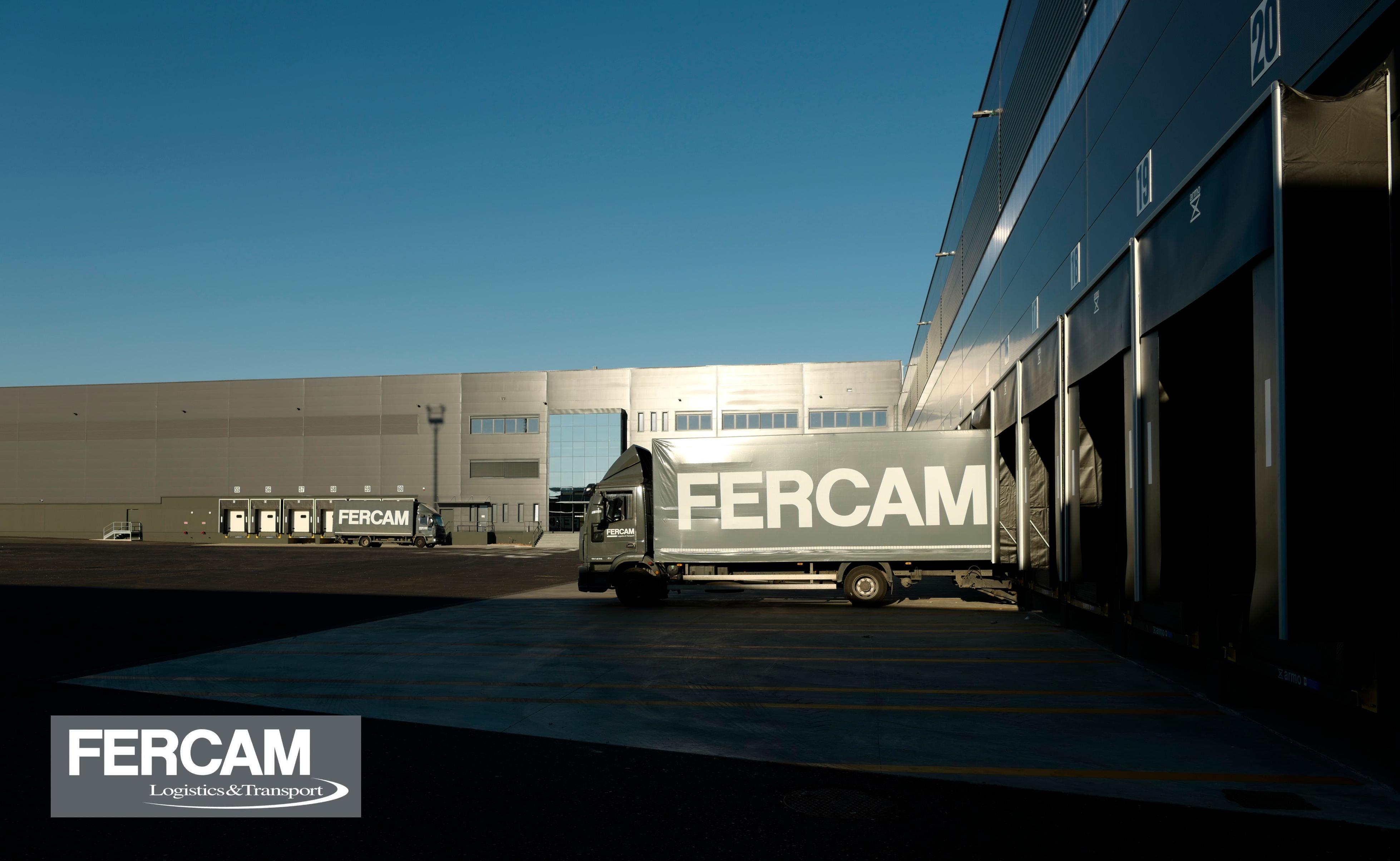 Nuova sede logistica di Fercam S.p.A. ad Altavilla (VI): il racconto del cantiere